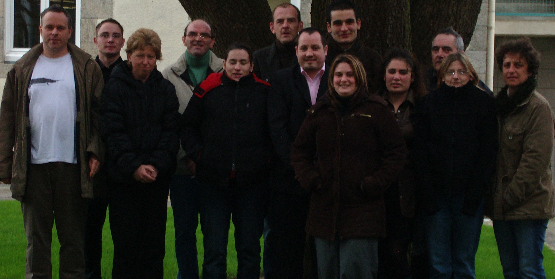 section de formation 2007